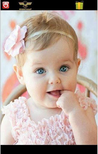 照片漂亮的孩子