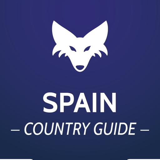 Spain Premium Guide 旅遊 LOGO-阿達玩APP