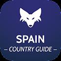 Spain Premium Guide icon
