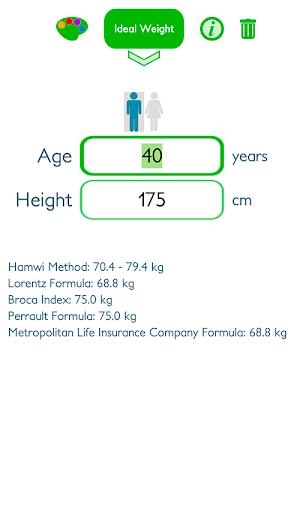 BMI計算器理想體重|玩健康App免費|玩APPs