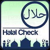 Halal Check