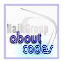 About Codes icon