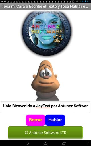 JoyText