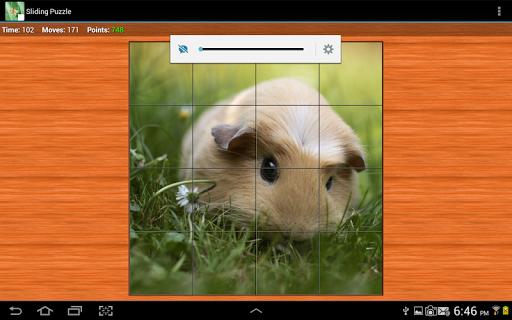 【免費解謎App】Sliding Puzzle Free-APP點子