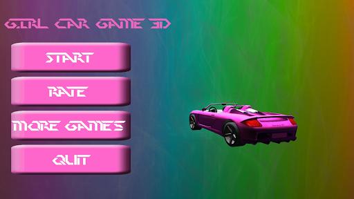 無料冒险Appの女の子の駐車場ゲーム3D 記事Game