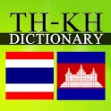 Dictionary Thai-Khmer icon
