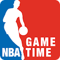NBA Game Time for Google TV logo