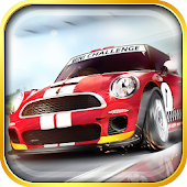 Real Mini Street Racing Game