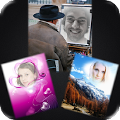 Background photo Frames