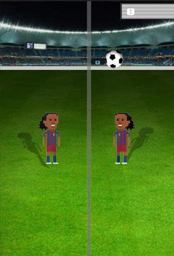 Super Soccer Juggling