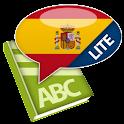 Spanish Vocabulary lite logo