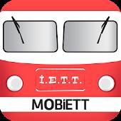 Mobiett - Akıllı Durak
