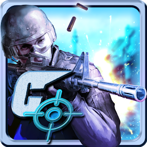 Sniper Games:City War for PC and MAC
