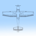 Pilot Flight Training icon