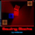 Bowling Blocks logo