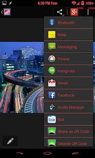 XBlast Tools-Xposed - screenshot thumbnail