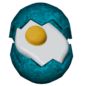 Smash the eggs! for PC and MAC