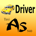 TAXI AS Driver