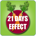 21 Days Effect icon