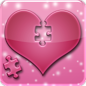 Love Jigsaw Puzzle: IQ test
