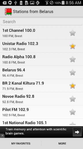Radio Belarus