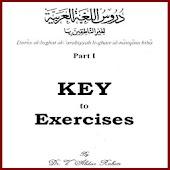 Kunci Jawaban Durusul Lughah 1