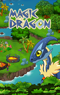 Dragon Story: Spring - Android Apps on Google Play