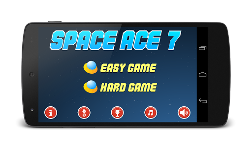Space Ace 7