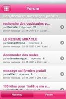 Screenshot of Aujourdhui.com