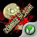 Zombie Slash logo
