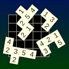 Polydoku - Sudoku Jigsaw icon