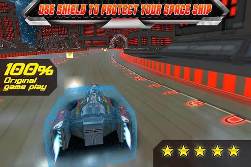 太空競賽3D,終極戰