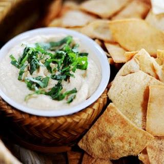 Pioneer Woman's Classic Hummus