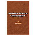 Anatole France Collection logo