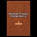 Anatole France Collection logo