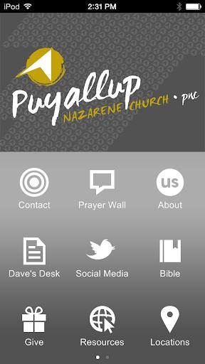 Puyallup Nazarene Church