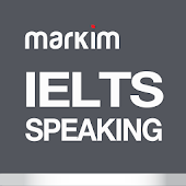 markim IELTS Speaking  CN & JP
