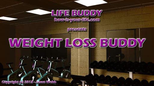 Weight Loss Buddy: RMR BMR