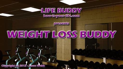 Weight Loss Buddy: RMR BMR
