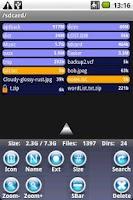 Screenshot of File Magic