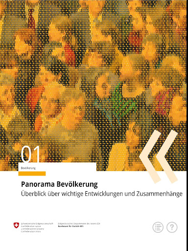 SwissStats – BFS Publikationen