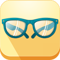 Glasses Switch icon