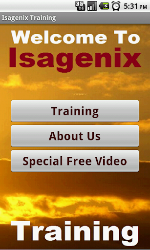【免費商業App】Struggling in Isagenix Biz-APP點子
