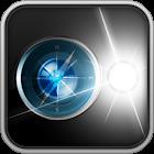 Steady Compass & Flashlight icon