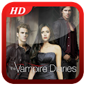 Vampire Diaries HD logo