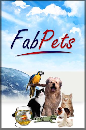 FabPets
