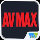 AV MAX icon