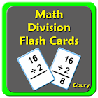 Math Division Flash Cards icon