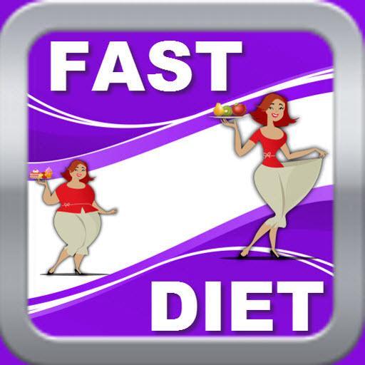Fast Diet 健康 App LOGO-硬是要APP