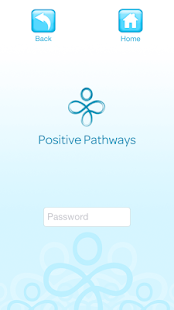 Positive Pathways- screenshot thumbnail